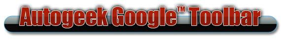 Add Autogeek.net to your Google Toolbar!