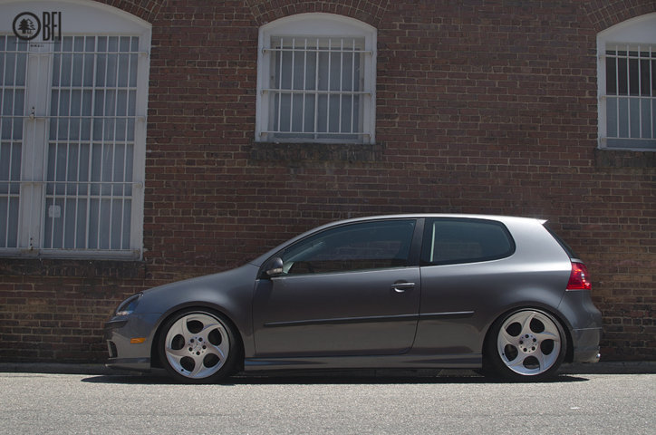 Pwrhaus MK5 / MK6 / A3 Coilover Kit - Image 4