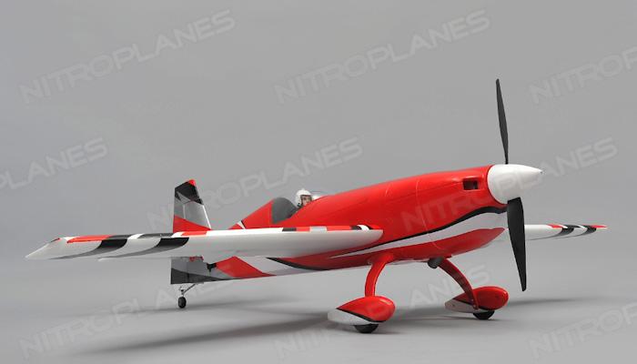 AeroSky RC Extra 330SC 4CH Special Edition 55