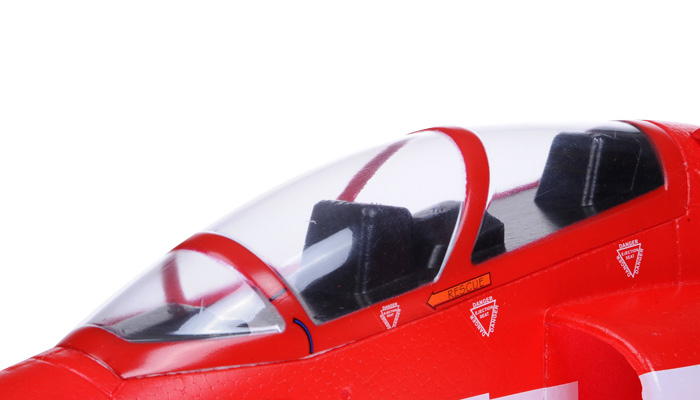 Exceed Rc Mini 50mm T 45 Trainer Electric High Performance