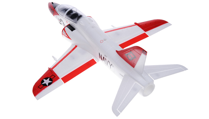 Exceed Rc Mini 50mm 2 4ghz T 45 Trainer Electric High