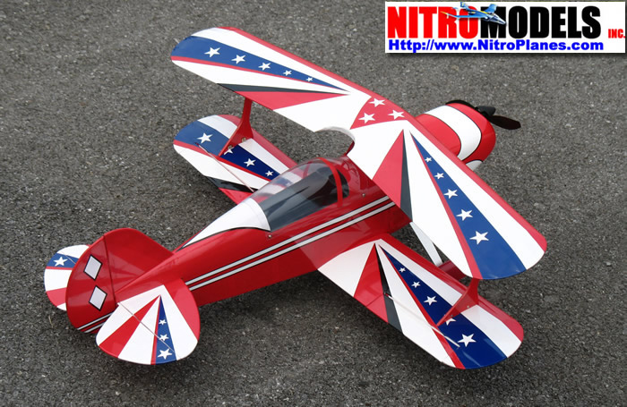 A Arf Electricpitts