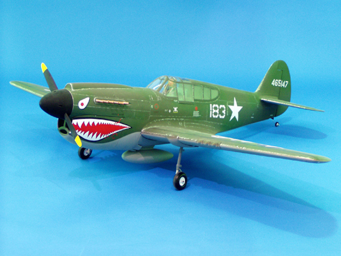 Super Sale Cmp Model P40 Warhawk 140 73 Quot Arf Nitro Gas