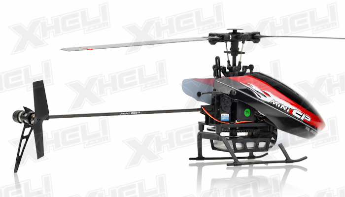 Walkera mini cp channel rc helicopter arf rc remote control radio
