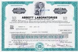 Abbott Laboratories - Illinois 1976