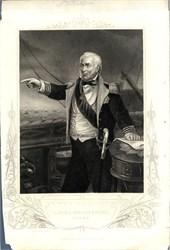 Admiral Sir Charles Napier