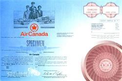 Air Canada 1988