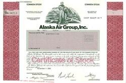 Alaska Air Group, Inc