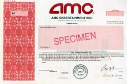 AMC Entertainment, Inc.  (Short Squeeze Company)