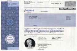 Ameritech Corporation - 1994 ( Now SBC Communications Inc )