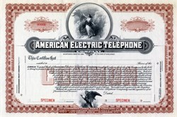 American Electric Telephone Company
