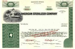 American Sterilizer Company