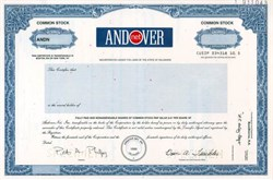 Andover.net, Inc.