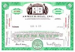 Armour-Dial, Inc.