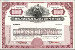 Arkansas Natural Gas Corporation
