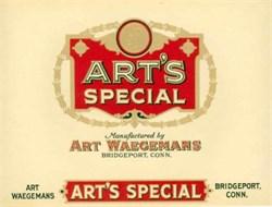 Art's Special Cigars