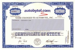 Autobytel.com Incorporated