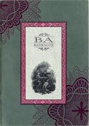 BA Banknote Company - 125th Commemorative Brochure