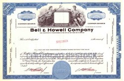 Bell & Howell Company