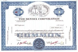 Bendix Corporation