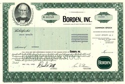 Borden, Inc. - New Jersey 1994