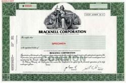 Bracknell Corporation, Canada