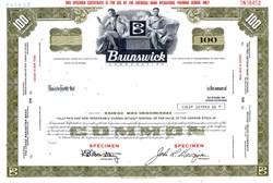 Brunswick Corporation - Delaware