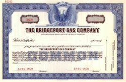 Bridgeport Gas Company