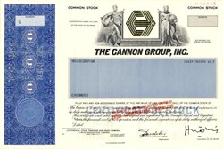 Cannon Group, Inc. - ( Famous Hollywood Scandal)