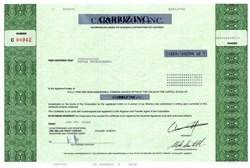 Carbiz, Inc. - Ontario, Canada -  2004