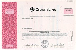 ChanneLinx.com, Inc.