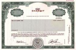 Chargit, Inc