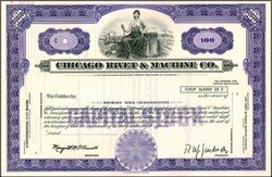 Chicago Rivet & Machine Co.
