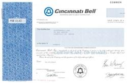 Cincinnati Bell - Ohio