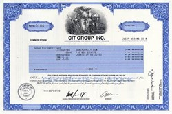 CIT Group Inc (CIT filed for Chapter 11 bankruptcy protection TARP Bsilout)  - Delaware