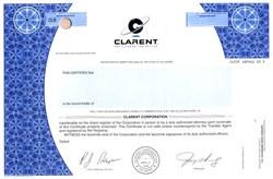 Clarent Corporation - Delaware