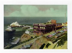 Cliff House and Seal Rock, San Francisco, California