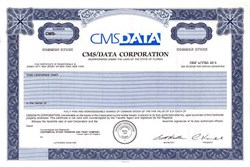 CMS/Data Corporation - Florida