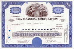 CNA Financial Corporation (CNA Insurance)