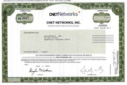 CNET Networks, Inc.