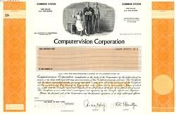 Computervision Corporation - Delaware
