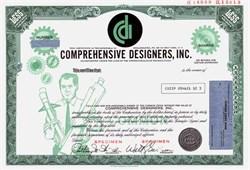 Comprehensive Designers, Inc. - Pennsylvania