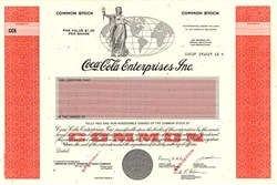 Coca-Cola Enterprises Inc. - Delaware