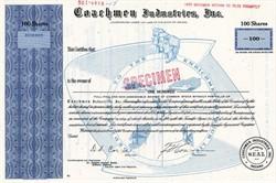 Coachmen Industries, Inc
