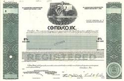 Comdisco, Inc. - Delaware 1983