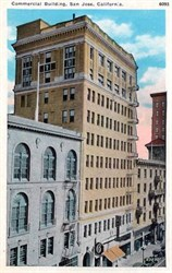 Commercial building - San Jose, California