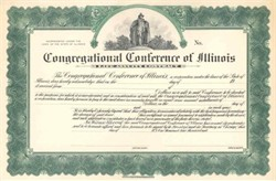 Congregational Conference of Illinois