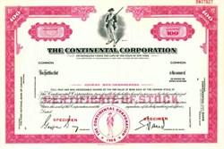 Continental Corporation