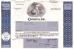 Conseco, Inc.