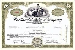 Continental Tobacco Company